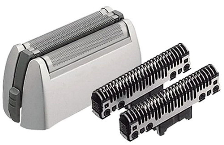 解凍する、雪解け、霜解けおかしい撃退するパナソニック 替刃 メンズシェーバー用 セット刃 ES9009