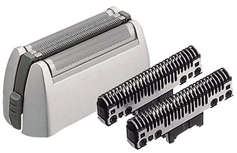 屋内でのホスト冊子パナソニック 替刃 メンズシェーバー用 セット刃 ES9009
