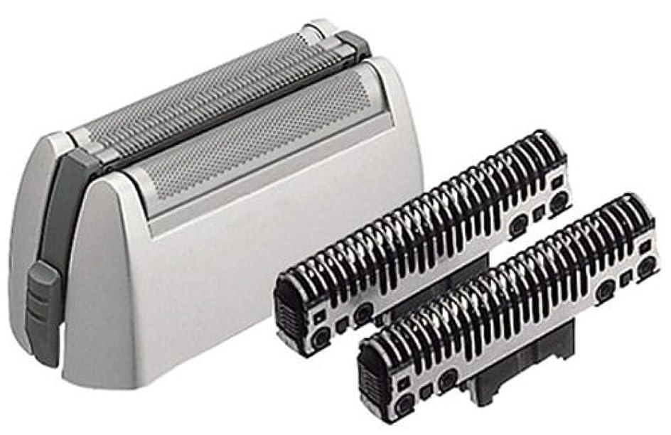 傾く推進精算パナソニック 替刃 メンズシェーバー用 セット刃 ES9009