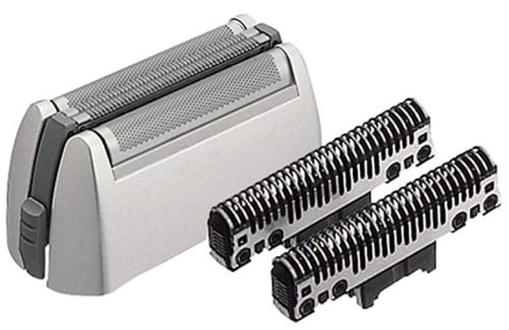 娯楽ユーザー体細胞パナソニック 替刃 メンズシェーバー用 セット刃 ES9009
