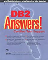 DB2 Answers!: Certified Tech Support (Osborne's Answers Series)