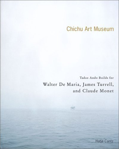 The Chichu Art Museum: Tadao Ando Builds For Walter De Maria, James Turrell, and Claude Monetの詳細を見る