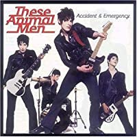 Accident & Emergency By These Animal Men (1997)