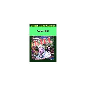 Project: Kill / [DVD] [Import]