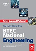 BTEC National Engineering Tutor Support Material 3e: Mandatory and selected optional units for the BTEC National in Engineering【洋書】 [並行輸入品]