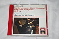 Piano Concertos 22 & 23: Barenboim / English Chanber Orchestra