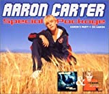 Aaron's Party-Come Get It by Aaron Carter (2002-11-07)