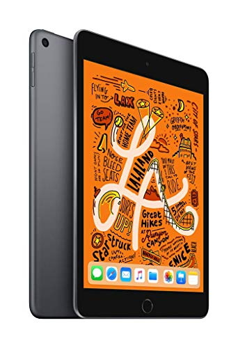 Apple iPad mini (Wi-Fi, 256GB) - スペースグ...