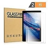2枚入り Fire HD 10 保護フィルム Holdtech 旭硝子製 強化ガラスフィルム 業界最高硬度   3D Touch対応 指紋防止 高透過率 気泡ゼロ