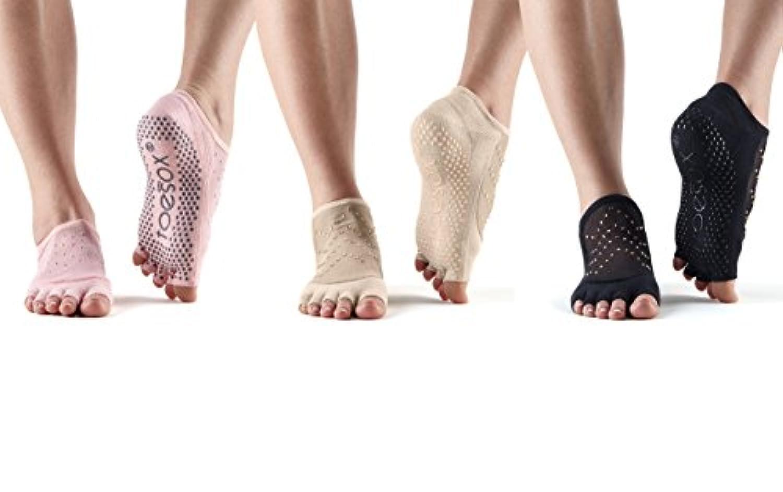 ToeSox Womens Sport Sock
