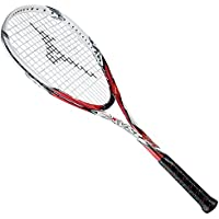 ミズノ(mizuno) ソフトテニスラケット ジスト T1 (Xyst T1) (63JTN52162)
