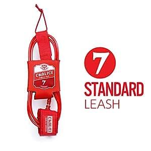 [CHALICE] Standard Leash 7ft チャリス スタンダード リーシュコード 7' フィート