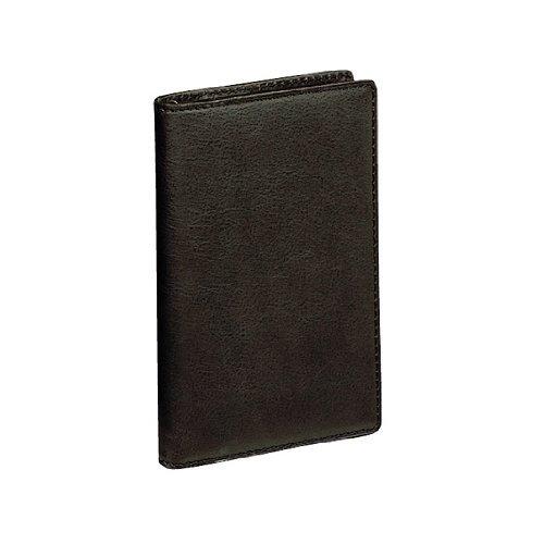 ダ・ヴィンチ グランデ オイルレザー ジャストリフィルサイズ ポケットシステム手帳 リング8mm JDP606