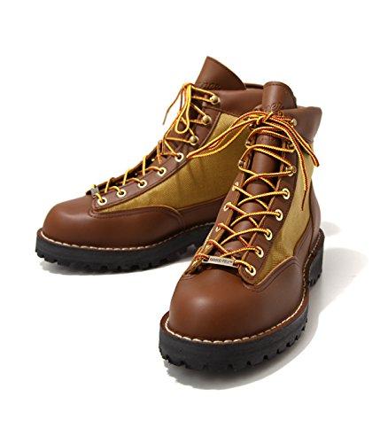 DANNER(ダナー) DANNER-LIGHT3 (ブーツ シューズ 靴) US8 ブラウン