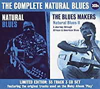 Complete Natural Blues