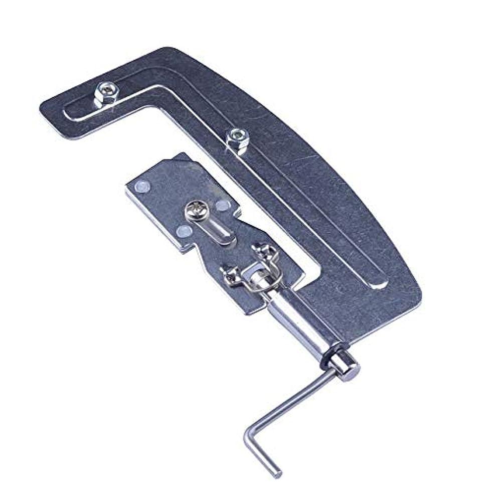 動脈ランドリー配管工1stモール 釣り針結び器 フィッシング 手動 アルミ合金 ステンレス 軽量 安全 便利 滑り止め針 仕掛け結び器 ST-FISHLINER