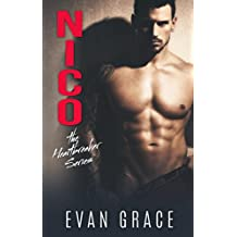 Nico (The Heartbreaker Series Book 2)