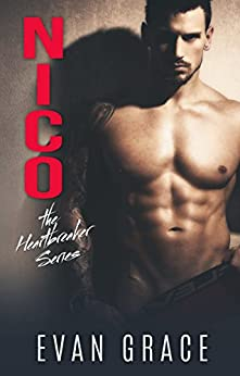 Nico (The Heartbreaker Series Book 2) by [Grace, Evan]
