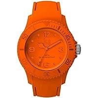 [Ice-watch]アイスウォッチ【各モデル500本、日本限定】ICE unity - バーミリオン - ミディアム - 3H【正規代理店】