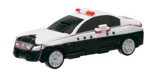 VooV(ブーブ) VS29 日産 スカイライン〜パトカー