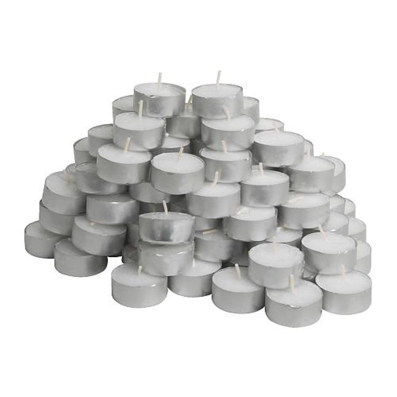 IKEA(イケア) GLIMMA 50097995 香りなしティーライト 100ピース