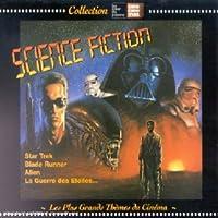 Cine Cin?Ma : Science Fiction
