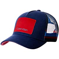 Calvin Klein Men's Trucker Cap