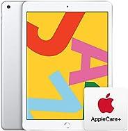 Apple iPad (10.2インチ, Wi-Fi, 32GB) - シルバー (最新)とAppleCare+セット