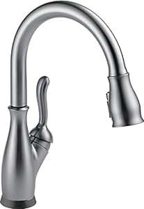 【日本正規輸入代理店品】DELTA(デルタ)水栓 レランド キッチン用タッチタイプ水栓 9178T-AR-DST