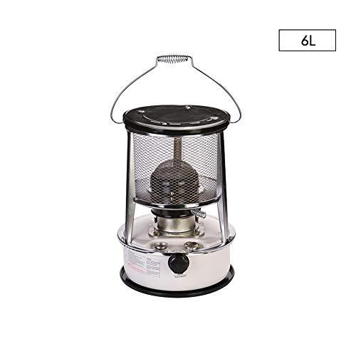 灯油ストーブ 灯油炉 暖房機 ケロシンヒーター アウトドアヒーター アウトドアキャンプ ヒーター 取っ手付 キャンプ用品 HD1026