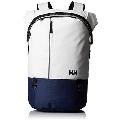 HELLY HANSEN (ヘリーハンセン)  Aker Roll Pack(アーケルロールパック)  W(ホワイト) HY91721