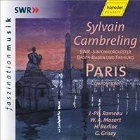 Paris Compositions