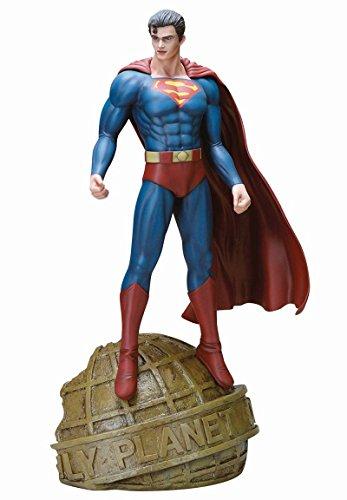 ファンタジーフィギュアギャラリー DCコミックス コレクション スーパーマン 1/6 レジンスタチュー
