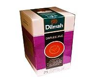 Dilmah Darjeeling Tea 25 Bags 50g Net 1.76oz by thailand [並行輸入品]