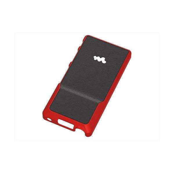 レイ・アウト WALKMAN NW-ZX1 ケー...の商品画像