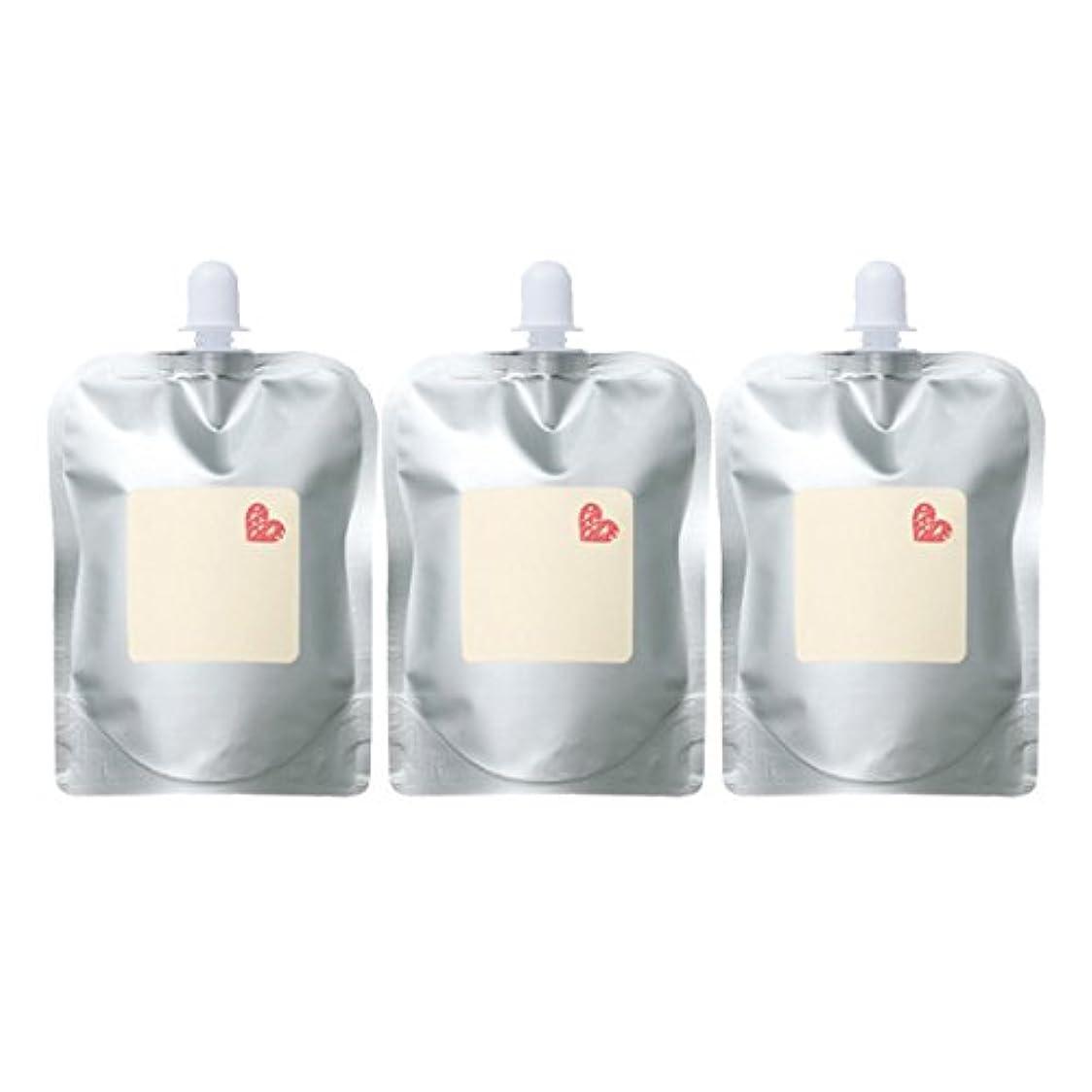 提案消防士バレル【x3個セット】 アリミノ ピース ナチュラルウェーブ ホイップ 400g 詰替え用