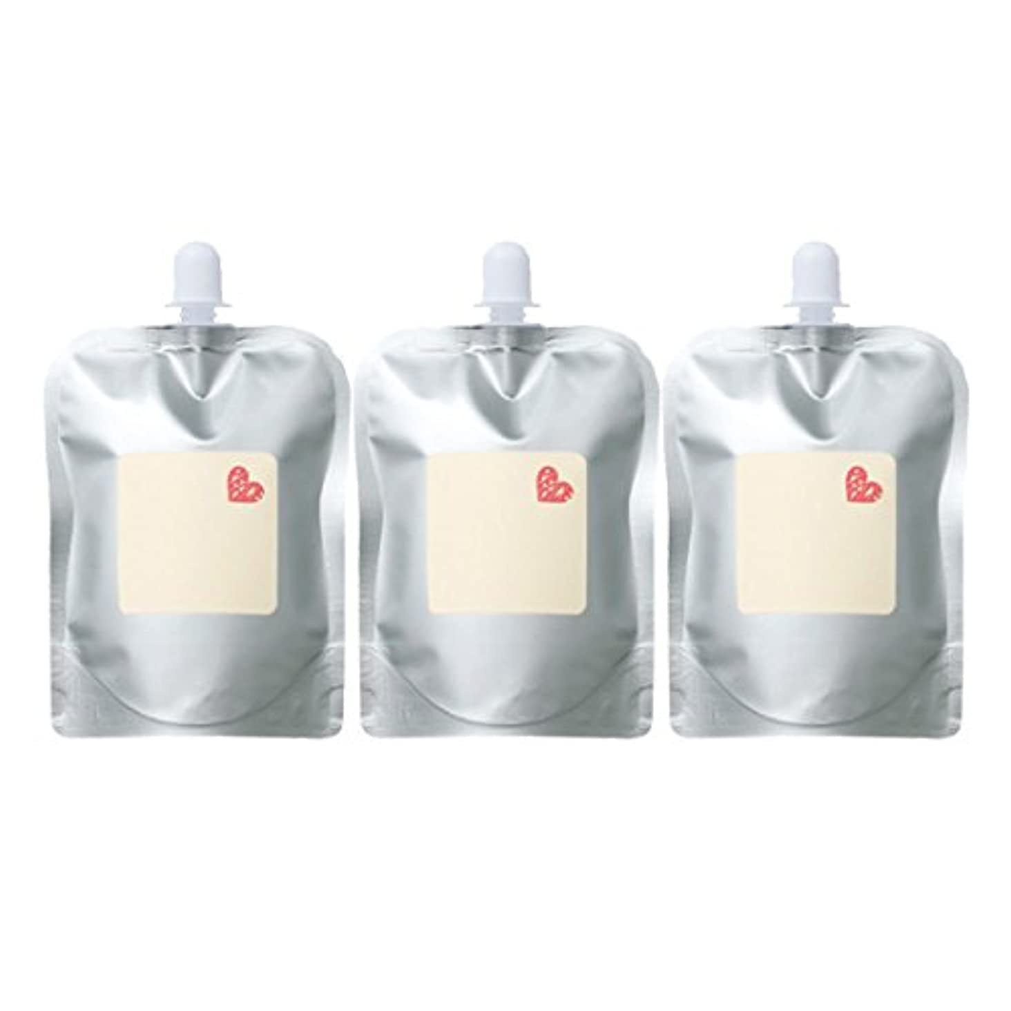 エンディング急行するパン【x3個セット】 アリミノ ピース ナチュラルウェーブ ホイップ 400g 詰替え用