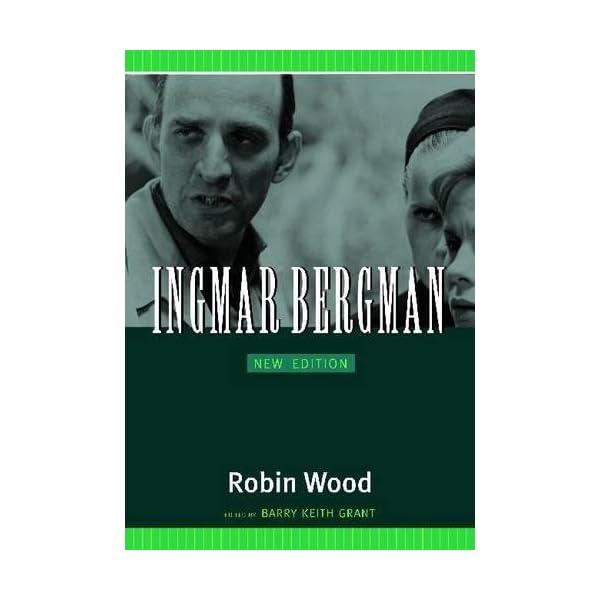 Ingmar Bergman (Contempo...の商品画像
