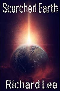 Scorched Earth (English Edition)