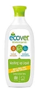 ECOVER(エコベール) 食器用洗剤レモン 500ml