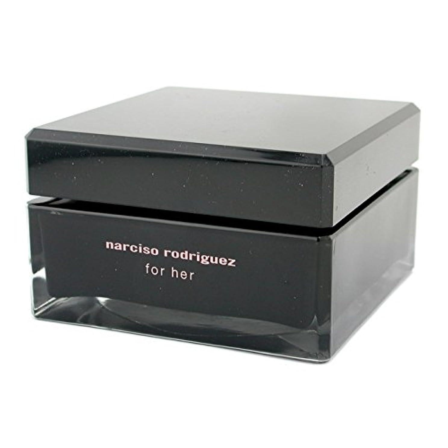 シリング検体味付けナルシソロドリゲス フォーハー ボディクリーム 150ml/5.2oz並行輸入品