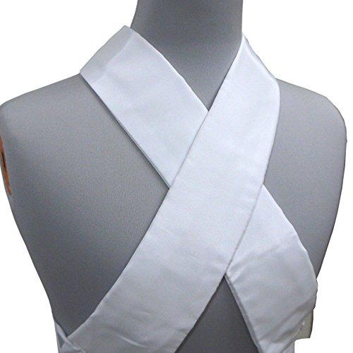 仕立て衿 京にしき 仕立衿 仕立て襟 うそつき衿 和装小物 洗える ポリエステル 箱入り