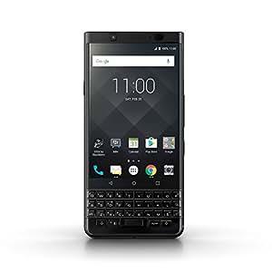 BlackBerry KEYone Black Edition 64GB Android SIMフリー スマートフォン QWERTY キーボード 【日本正規代理店品】 PRD-63763-002