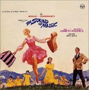 サウンド・オブ・ミュージック ― オリジナル・サウンドトラック