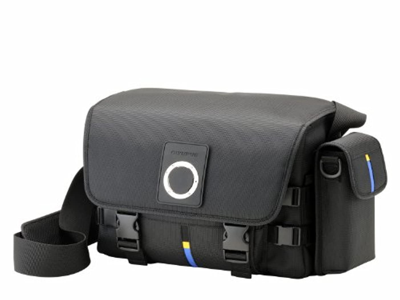 下手六分儀数学的なOLYMPUS システムカメラバッグ CBG-10
