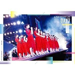 6th YEAR BIRTHDAY LIVE Day3 (DVD)(特典なし)
