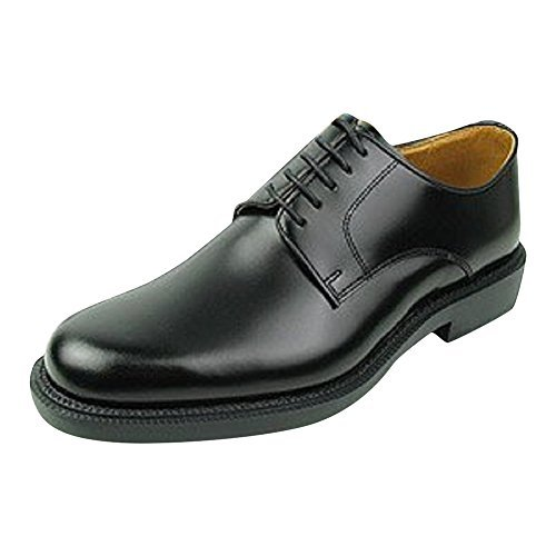 [ケンフォード] 26.0 ブラック リーガル シューズ K641L ブラック メンズ ビジネスシューズ プレーントゥ 紳士靴