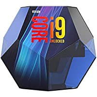 [intel][Intel Core i9-9900K Desktop Processor 8 Cores up to 5.0 GHz ターボ·アンロック LGA1151 300 シリーズ 95W](並行輸入品)