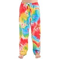 Forever Lazy Men's Fleece Pajama Pants