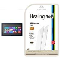 [Healing Shield] Microsoft Surface Pro 2 專用 プレミアム クリアタイプ 液晶保護フィルム